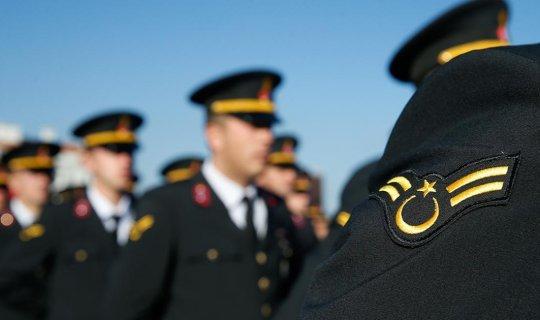 Photo of 31 Ocak tarihine kadar kadın ve erkek subay alımı yapılacak! Peki nasıl başvuru yapılır?