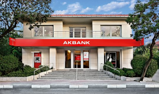 Photo of AKBANK KPSS'siz ve Tecrübe Şartsız Çok Sayıda Personel Alacak!