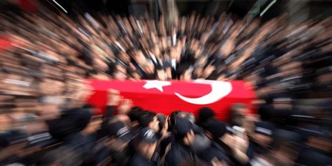 Photo of Son dakika MSB şehit haberini duyurdu! Şehit ve yaralılar var..