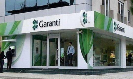 Photo of Garanti Bankası 7 İlde Müşteri Temsilcisi ve Müşteri Danışmanlarını Arıyor