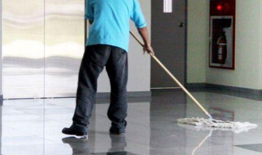 Afyonkarahisar SBÜ İŞKUR aracılığı ile temizlik personeli, güvenlik görevlisi ve vasıflı işçi alımı yapıyor!