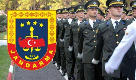 Photo of Jandarma sivil memur alımı için geri sayım başladı!