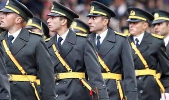 Photo of Jandarma ve Sahil Güvenlik subay alımı başvuruları başladı!
