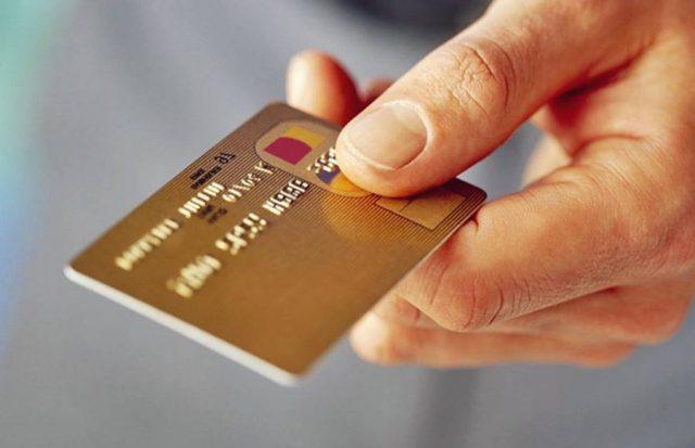 Kredi Kartı Kullanıcılarına Uyarı