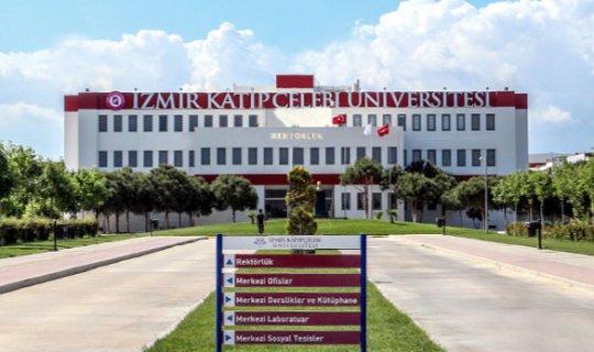Photo of Katip Çelebi Üniversitesi sözleşmeli personel alım ilanı yayımlandı!