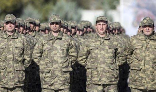 Photo of Milli Savunma Bakanlığı duyurdu: Yedek subay astsubay, erbaş ve erleri yakından ilgilendiriyor!