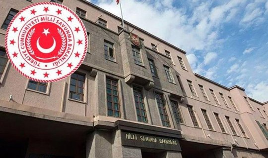 Photo of MSB, Kuvvet Komutanlıkları ve MSÜ personel alımı yapacak!