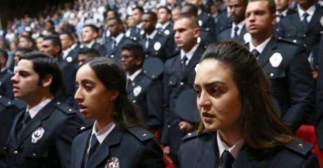Photo of Polis Akademisi bu bölümden mezun personel alımı yapacak!