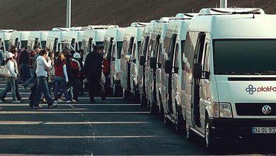 Photo of Sağlık Bakanlığı servisler için tedbir önlemlerini açıkladı: Yolcular servis içerisinde konuşulmamalı!