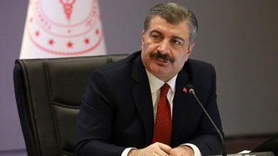 Photo of Bakan Koca açıkladı: Türkiye'de covid-19 ölüm oranı o ülkelere göre daha az!