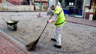 Photo of Belediyeye ilkokul mezunu temizlik işçileri alınacak!