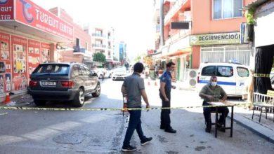 Photo of İzmir'de çıkan silahlı çatışmada 5 kişi yaralandı!