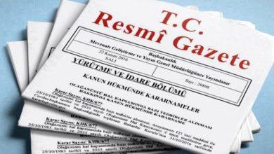 Photo of Resmi Gazete'de yayımlandı: Ulaşımdan sonra konaklamada ücretsiz!