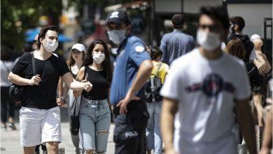 Photo of Bir ilde daha maskesiz dolaşmak yasaklandı!