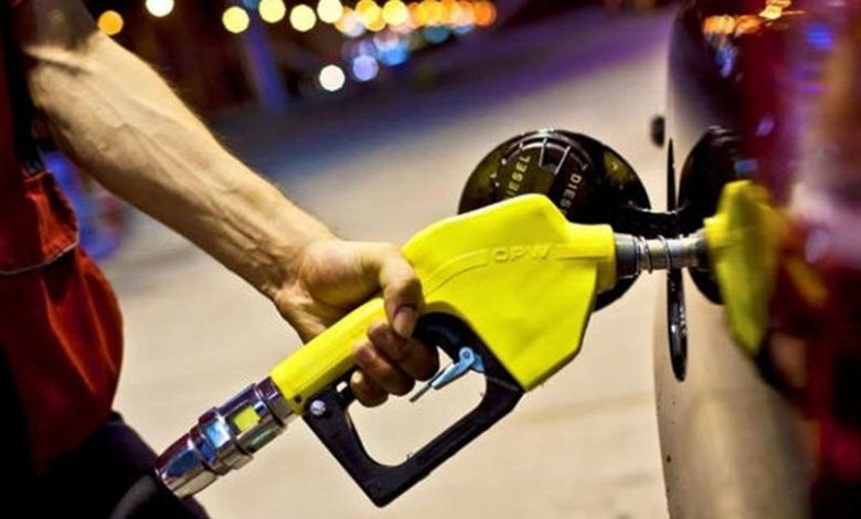 benzin zam