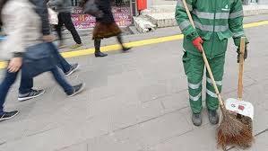 Photo of İŞKUR duyurdu! Belediyeye kadrolu temizlik işçisi alınacak