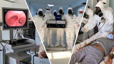 Photo of Türk Işın Tedavisi koronavirüs hastalarına umut oldu! ABD'den talep geldi!