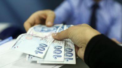 Photo of Çalışanlara bin 170 lira destek 17 Temmuz'da sona eriyor!