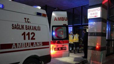 Photo of İki aile arasında kavga çıktı! 2'si ağır 19 kişi yaralandı