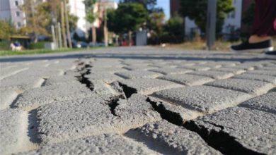 Photo of Malatya'da gece yarısı deprem! Vali açıklama yaptı