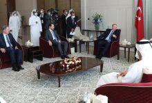 Photo of AKP Grup Başkanvekilinin kardeşi Katar Büyükelçiliğine atandı!