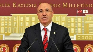 Photo of CHP İstanbul Milletvekili Mahmut Tanal hastaneye kaldırıldı!