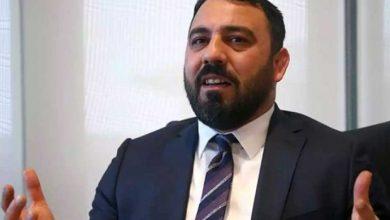 Photo of Hamza Yerlikaya hakkında suç duyurusu!