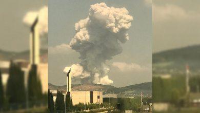 Photo of Havai fişek fabrikasında ki patlamada 3'ü ağır 41 kişi yaralandı!