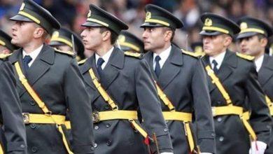 Photo of Jandarma ve Sahil Güvenlik Fakültesine 300 erkek öğrenci alınacak!