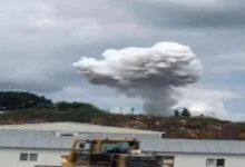 Photo of Sakarya'da Şiddetli Bir Patlama Daha ! Şehitlerimiz Var
