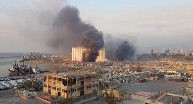 Photo of Cumhurbaşkanı Erdoğan Lüblan'daki patlama ile ilgili açıklama yaptı!  63 kişi öldü,  binlerce yaralı var!