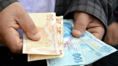 Photo of Emeklileri borçlandırdılar! Bakanlık meclise rapor sundu!