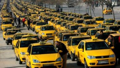 Photo of Yıl sonunda taksiler için yeni uygulama başlıyor! Müşteriler puanlayacak