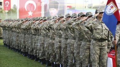Photo of Jandarma ve Sahil Güvenlik Akademisi askeri personel alımı için ilan verdi!