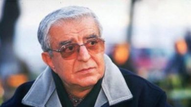 Photo of Ünlü sanatçı Üstün Asutay hayatını kaybetti! Üstün Asutay kimdir?