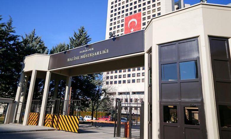 Hazine ve Maliye Bakanlığı Personel Alım İlanı